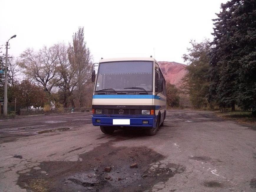 Выборы в Димитрове: украденные бюллетени, угрозы и рукоприкладство (фото) - фото 6