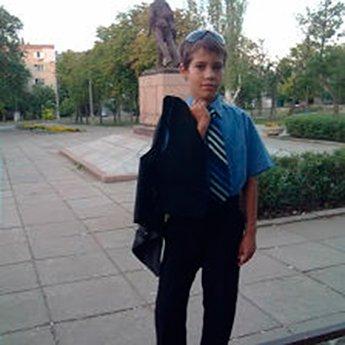 В Николаеве пропал школьник (ФОТО) (фото) - фото 1