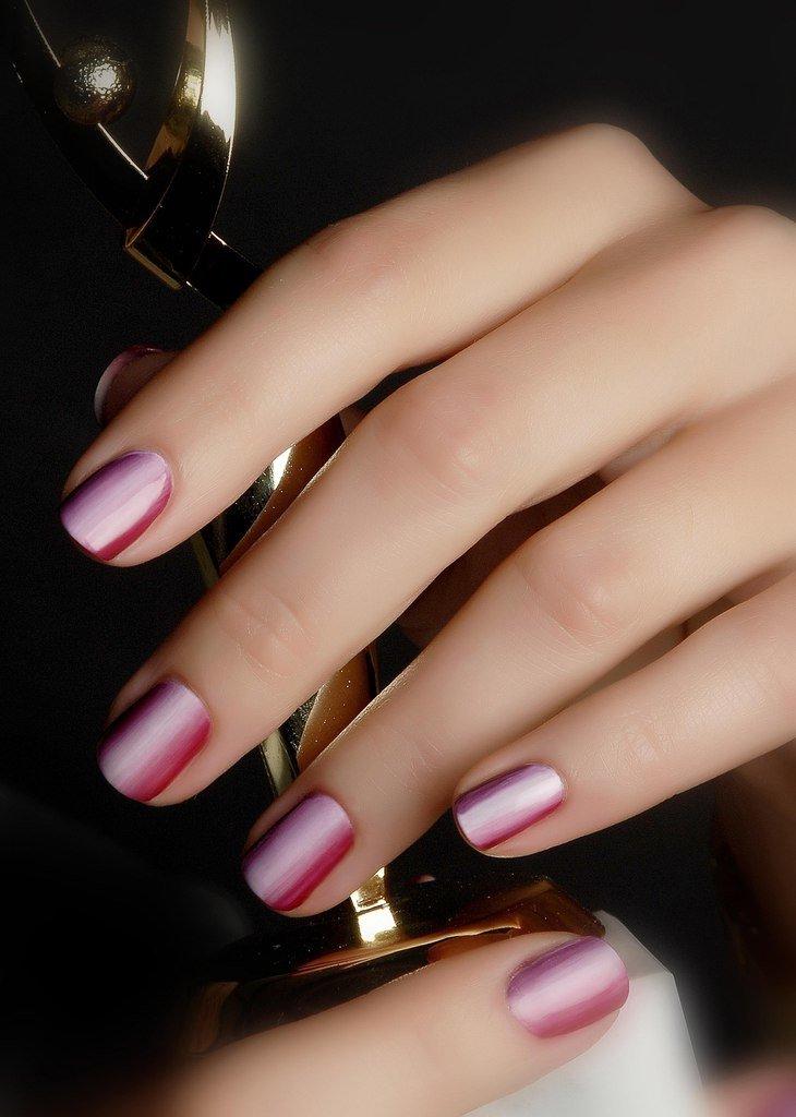 Впервые в Крыму, 4-5 декабря в Ялте Эллада Луценко с программой «Fashion-тренды в ногтевой эстетике»! (фото) - фото 1
