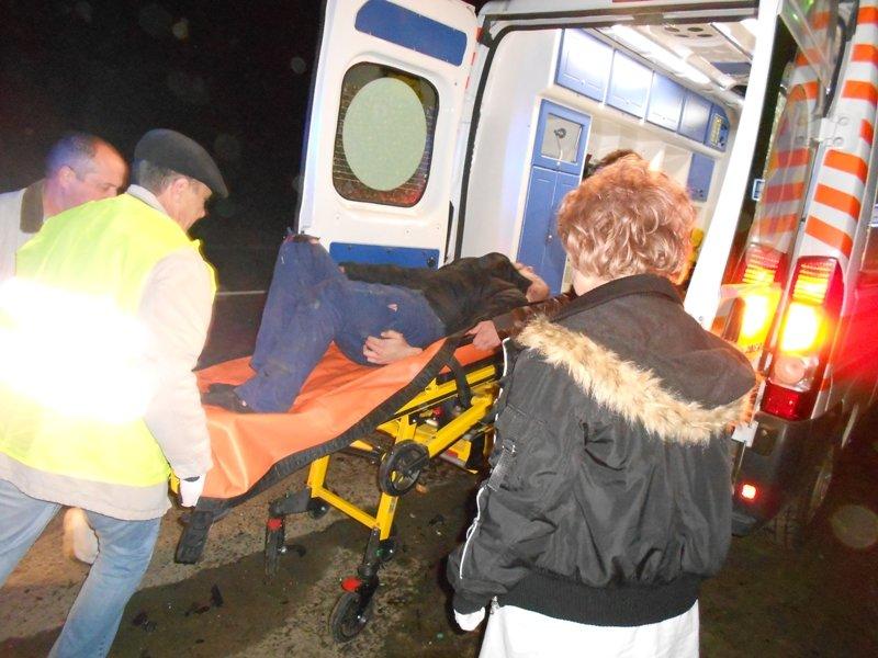 В Киевской области в лобовом столкновении двух авто погиб мужчина (ФОТО) (фото) - фото 3