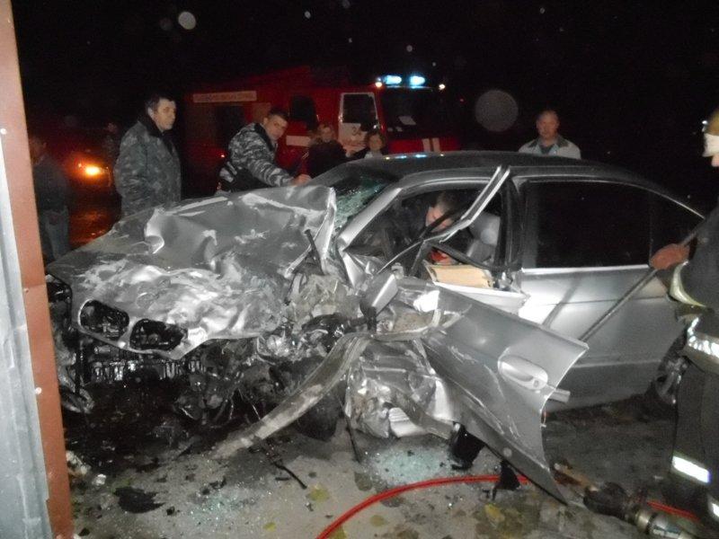 В Киевской области в лобовом столкновении двух авто погиб мужчина (ФОТО) (фото) - фото 1