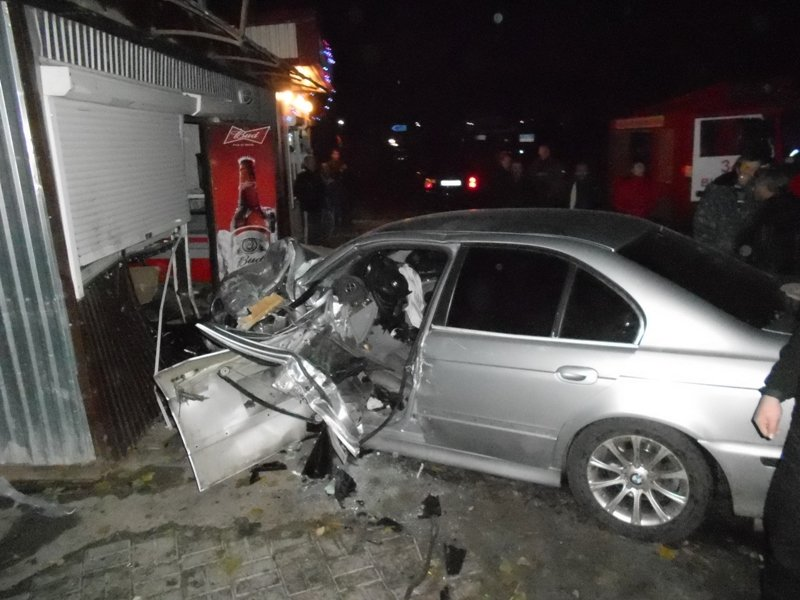 В Киевской области в лобовом столкновении двух авто погиб мужчина (ФОТО) (фото) - фото 4