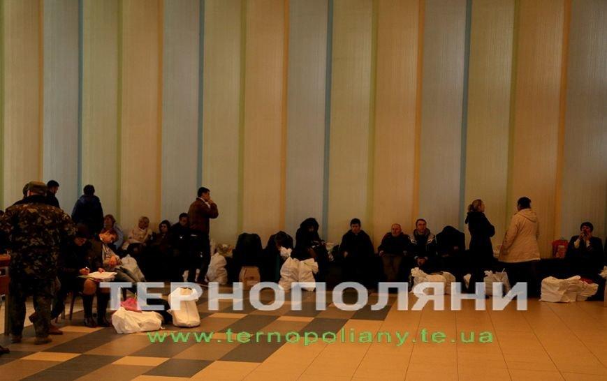 Члени ДВК не витримують навантаження, у «Березіль» неодноразово викликають «швидку» (Фото) (фото) - фото 2