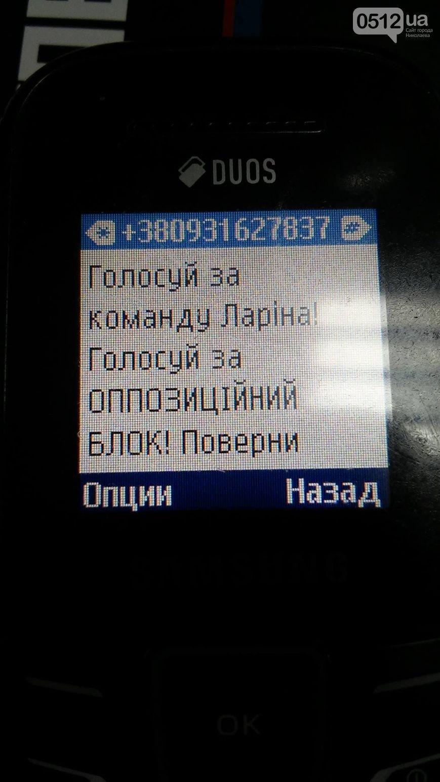 Выборы без выбора или как голосовал Николаев (фото) - фото 5