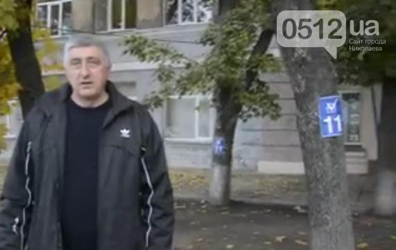 Выборы без выбора или как голосовал Николаев (фото) - фото 2
