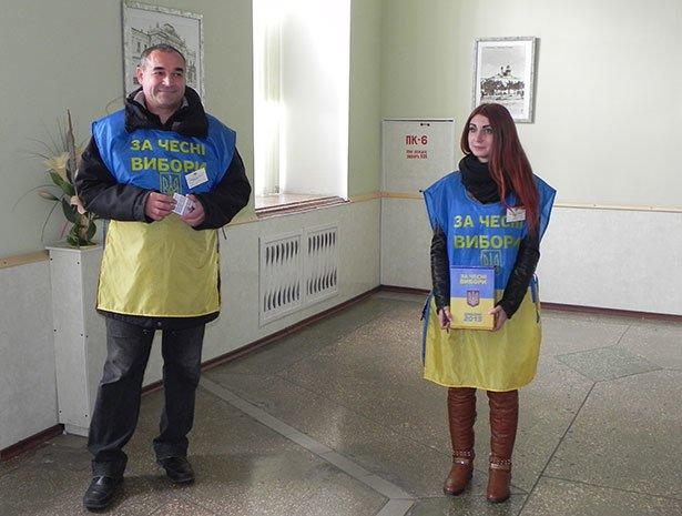 При скупке голосов избирателей в Бердянске применили передовую технологию (фото) - фото 3