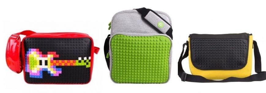 Интернет-магазин Rozetka: в Днепропетровске доступны модные рюкзаки Upixel, фото-1