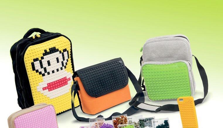 Интернет-магазин Rozetka: в Днепропетровске доступны модные рюкзаки Upixel, фото-2