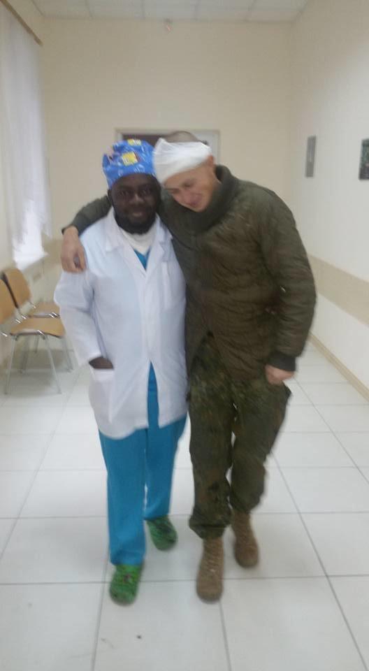 В Одессу самолетом доставили еще 15 раненых бойцов (фото) - фото 1