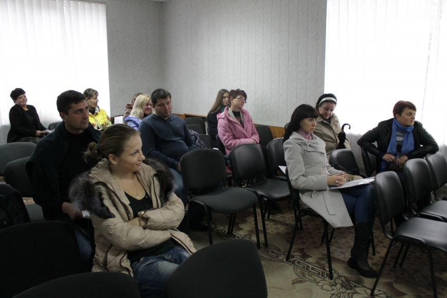 В Доброполье рассказали, как разрешить конфликт (ФОТО), фото-4