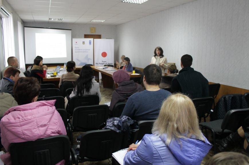 В Доброполье рассказали, как разрешить конфликт (ФОТО), фото-1
