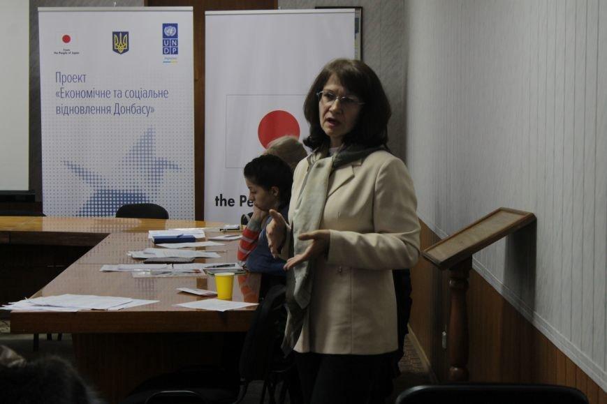 В Доброполье рассказали, как разрешить конфликт (ФОТО), фото-2