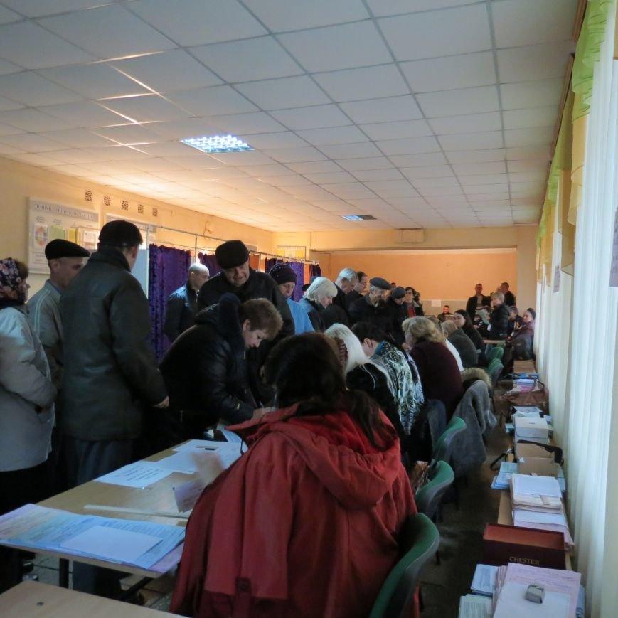 Самые яркие моменты днепропетровских выборов (ФОТО), фото-4
