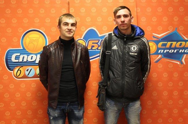 Полочанин выиграл 3 млрд  в «Спортлото», фото-1