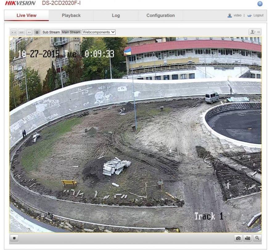На Киевском велотреке установили веб-камеры (ФОТО), фото-3