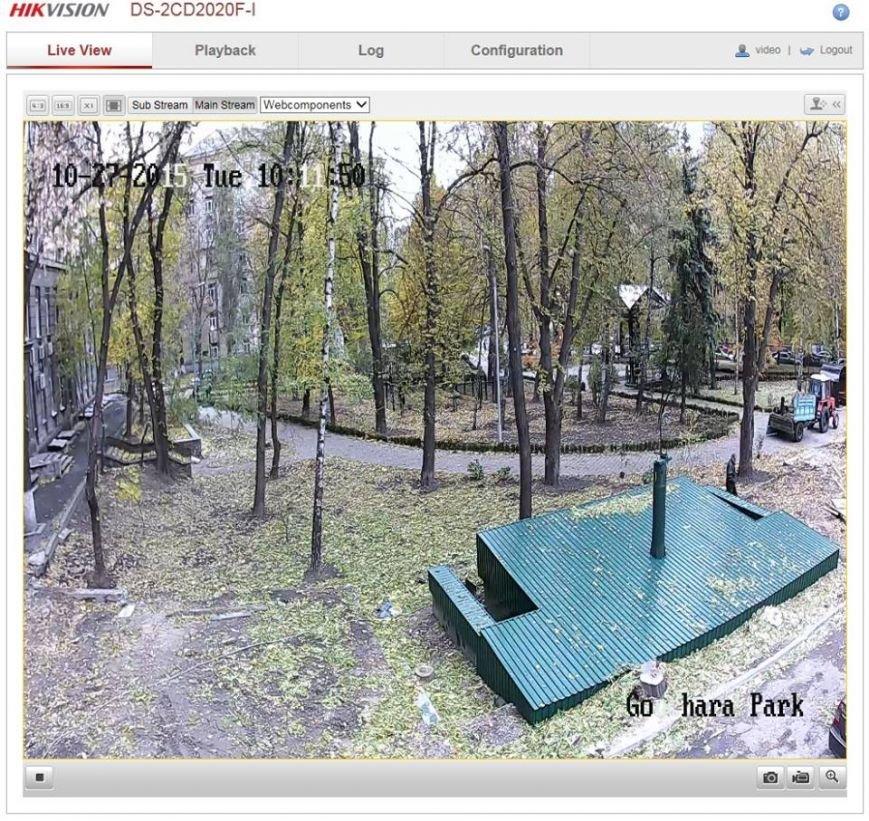 На Киевском велотреке установили веб-камеры (ФОТО), фото-1