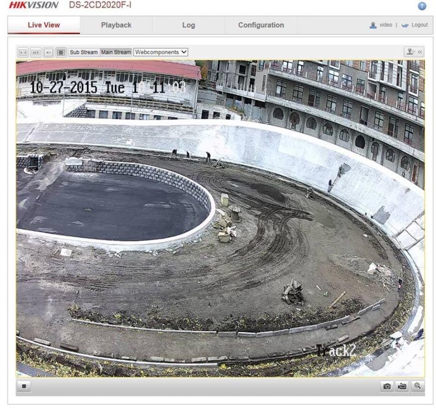 На Киевском велотреке установили веб-камеры (ФОТО), фото-2