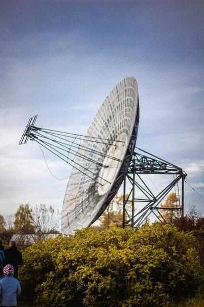 На территории Пулковсой обсерватории была проведена бесплатная экскурсия (фото) - фото 3