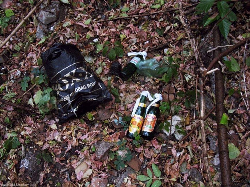 Неизвестные готовили теракт в Харьковском Покровском монастыре (ФОТО) (фото) - фото 1