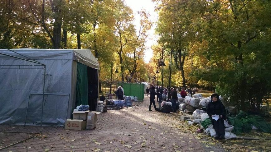 Сьогодні у Львові відкривають ярмарок харківських товаровиробників (ФОТО) (фото) - фото 1