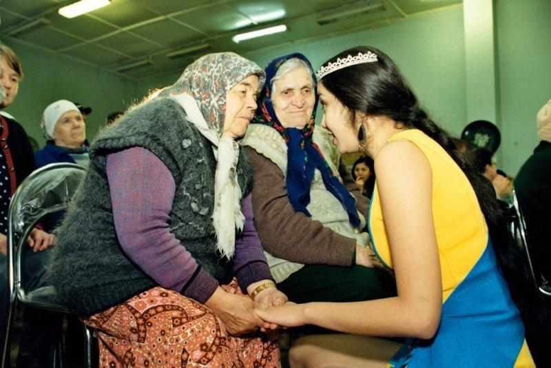 Около 1400 красавиц претендуют на победу в конкурсе «Мисс Казахстан» (фото) (фото) - фото 1
