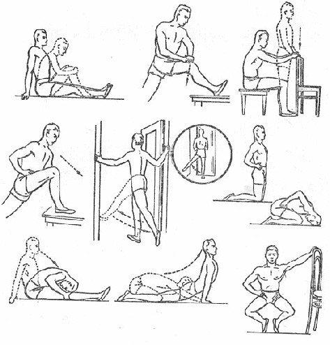 Здоров'я ваших суглобів (фото) - фото 1