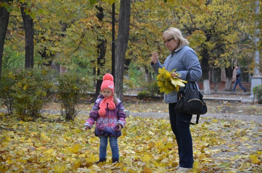Фотопятница: осень и мода, фото-15