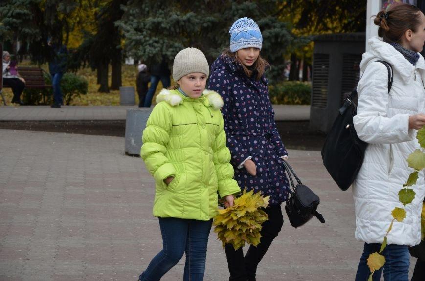 Фотопятница: осень и мода, фото-24