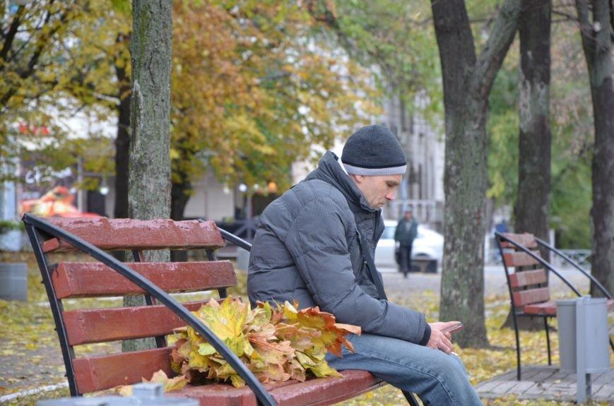 Фотопятница: осень и мода, фото-42