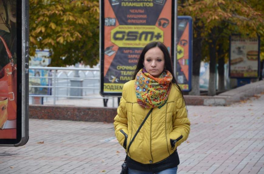 Фотопятница: осень и мода, фото-1