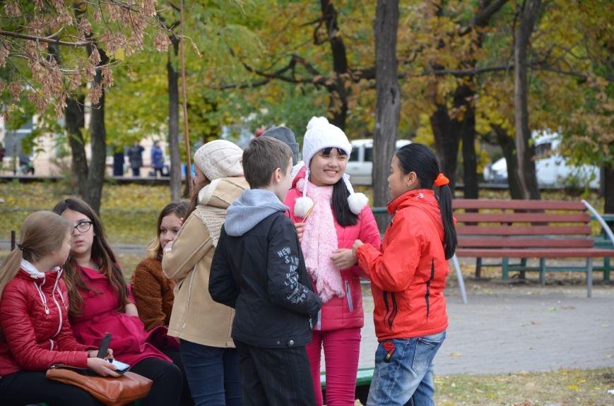 Фотопятница: осень и мода, фото-22