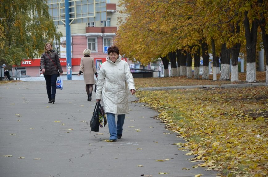 Фотопятница: осень и мода, фото-14