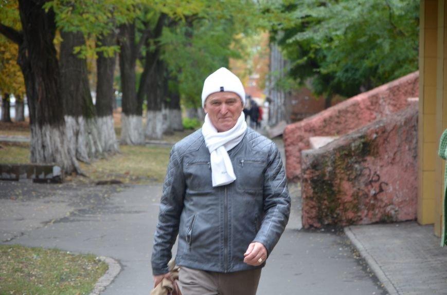 Фотопятница: осень и мода, фото-5