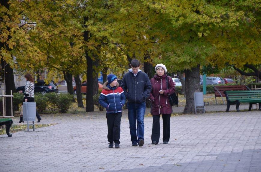 Фотопятница: осень и мода, фото-8