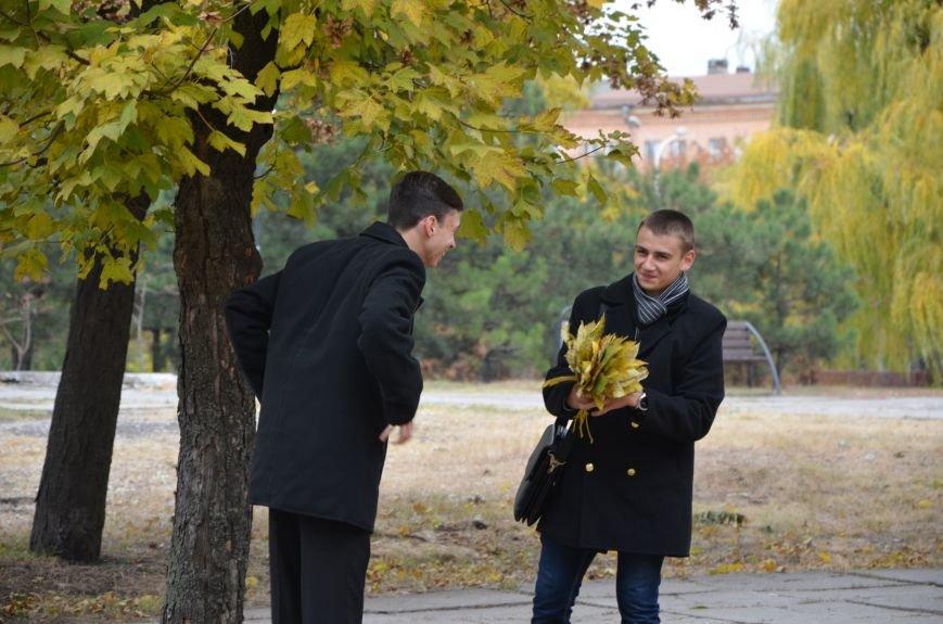 Фотопятница: осень и мода, фото-12
