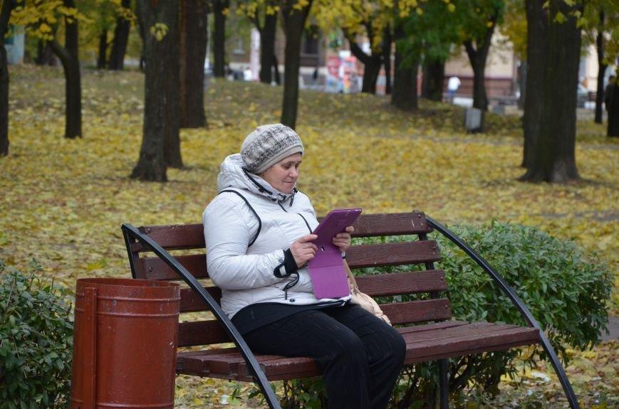 Фотопятница: осень и мода, фото-44
