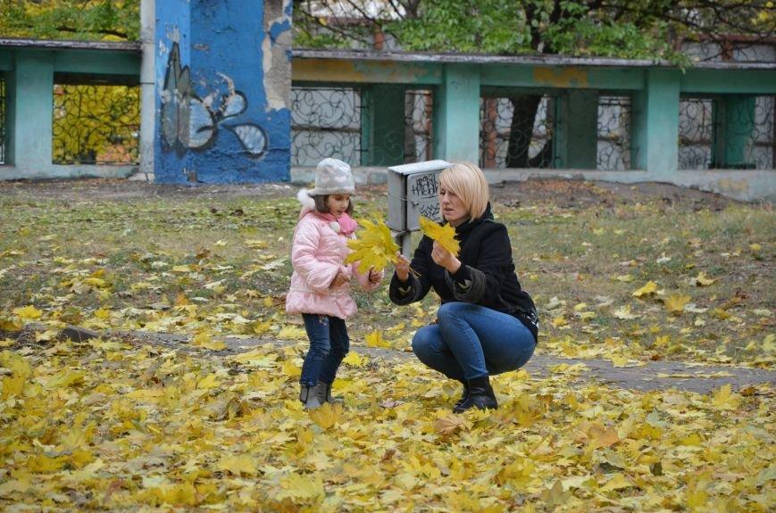 Фотопятница: осень и мода, фото-18