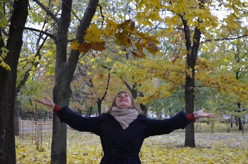 Фотопятница: осень и мода, фото-48