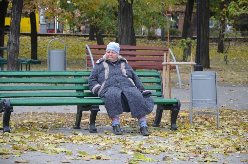 Фотопятница: осень и мода, фото-16