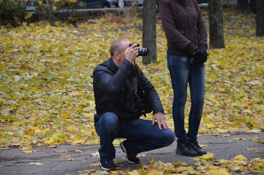 Фотопятница: осень и мода, фото-36