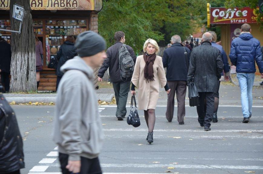 Фотопятница: осень и мода, фото-29