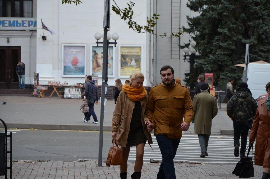 Фотопятница: осень и мода, фото-9