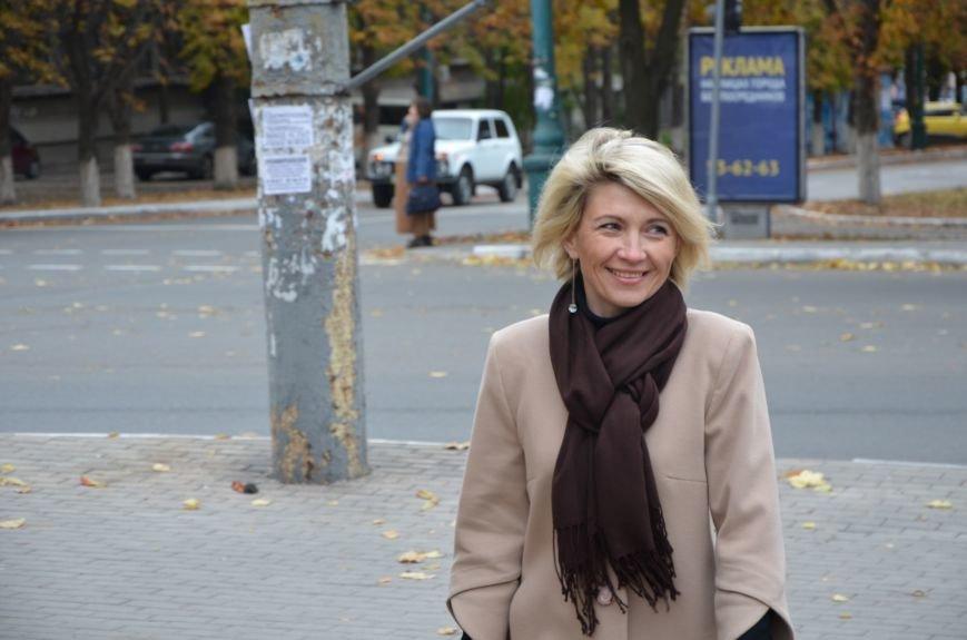 Фотопятница: осень и мода, фото-30