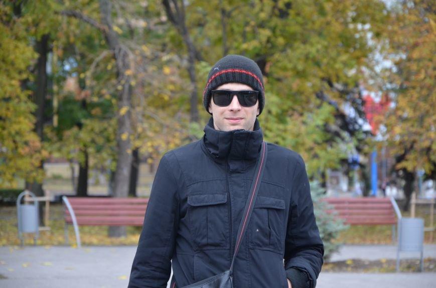 Фотопятница: осень и мода, фото-40