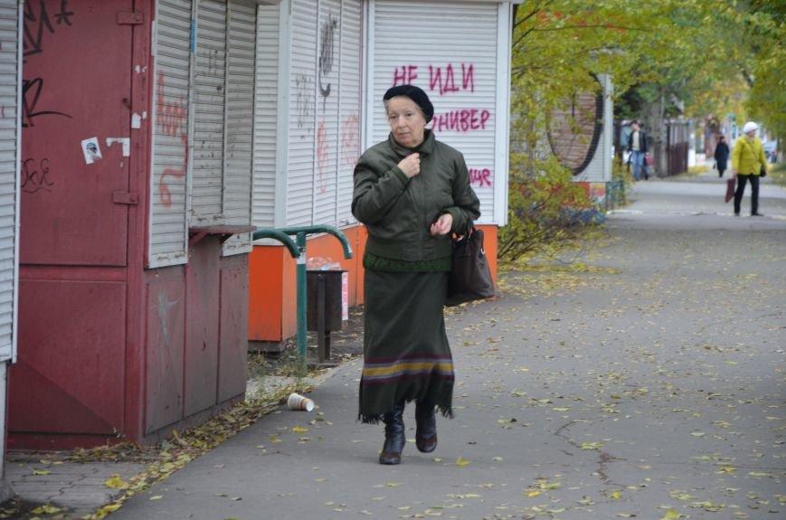 Фотопятница: осень и мода, фото-4