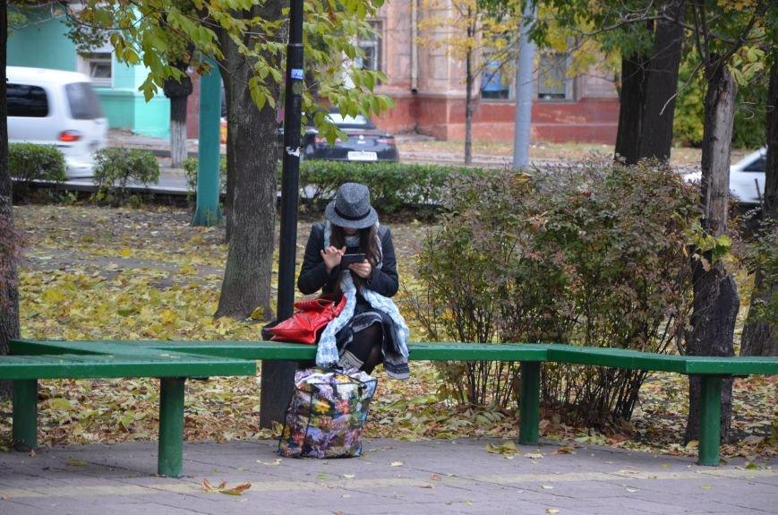Фотопятница: осень и мода, фото-43