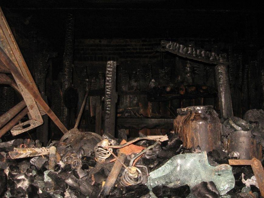 На Сумщине во время пожара эвакуировали 25 человек (ФОТО), фото-2
