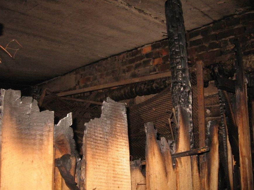 На Сумщине во время пожара эвакуировали 25 человек (ФОТО), фото-1