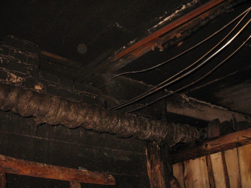 На Сумщине во время пожара эвакуировали 25 человек (ФОТО), фото-3