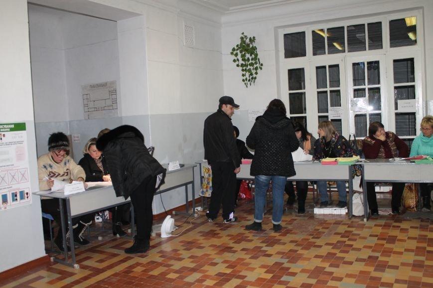 Первые итоги местных выборов, фото-1
